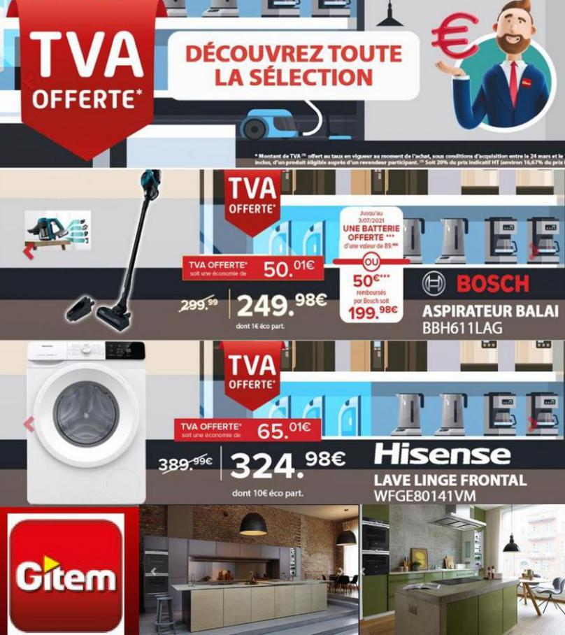 TVA offerte . Gitem (2021-04-04-2021-04-04)