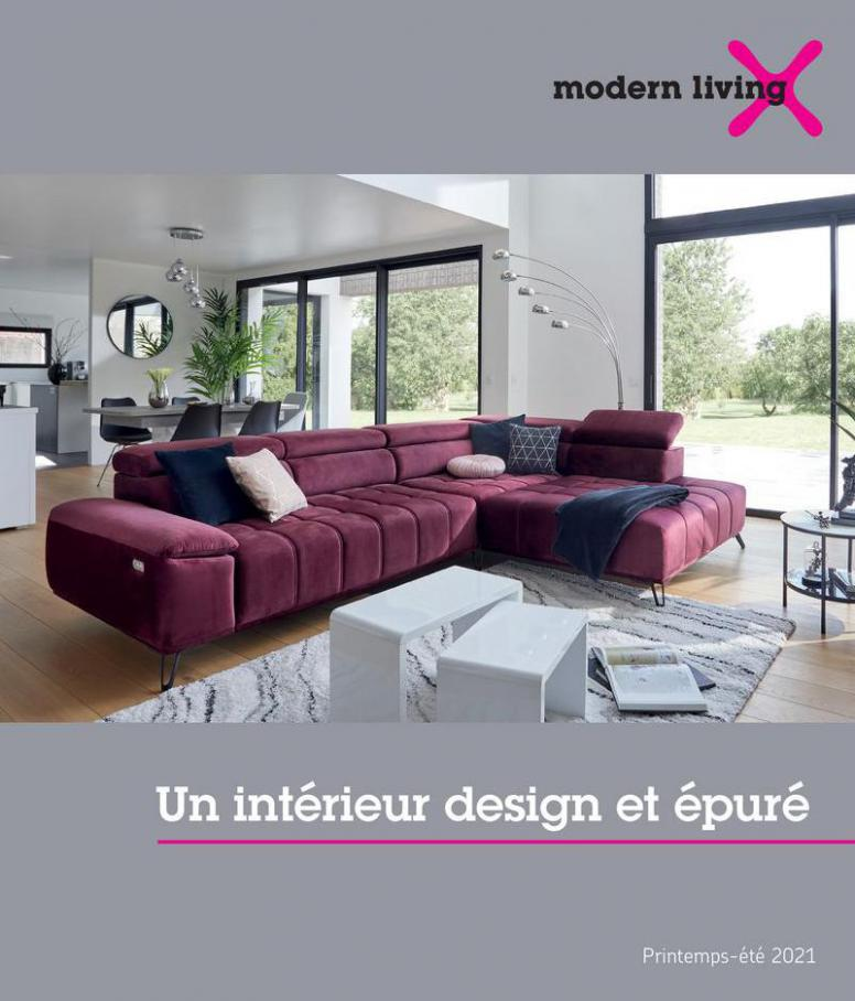 Modern Living . BUT (2021-08-31-2021-08-31)