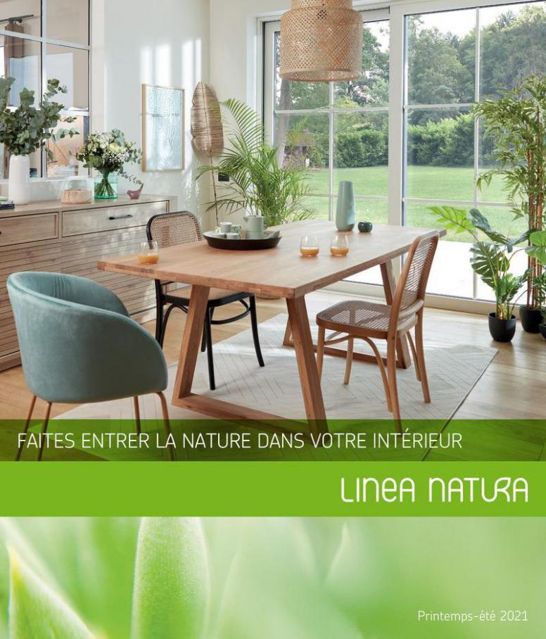 Linea Natura . BUT (2021-08-31-2021-08-31)