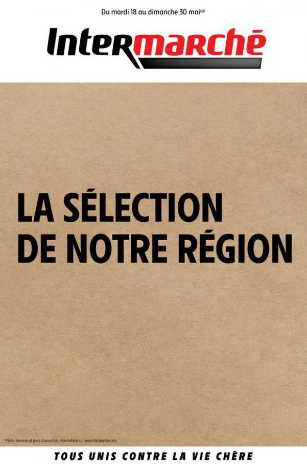 S20 CAHIER REGION FOIRE A LA BIERE . Intermarché (2021-05-30-2021-05-30)