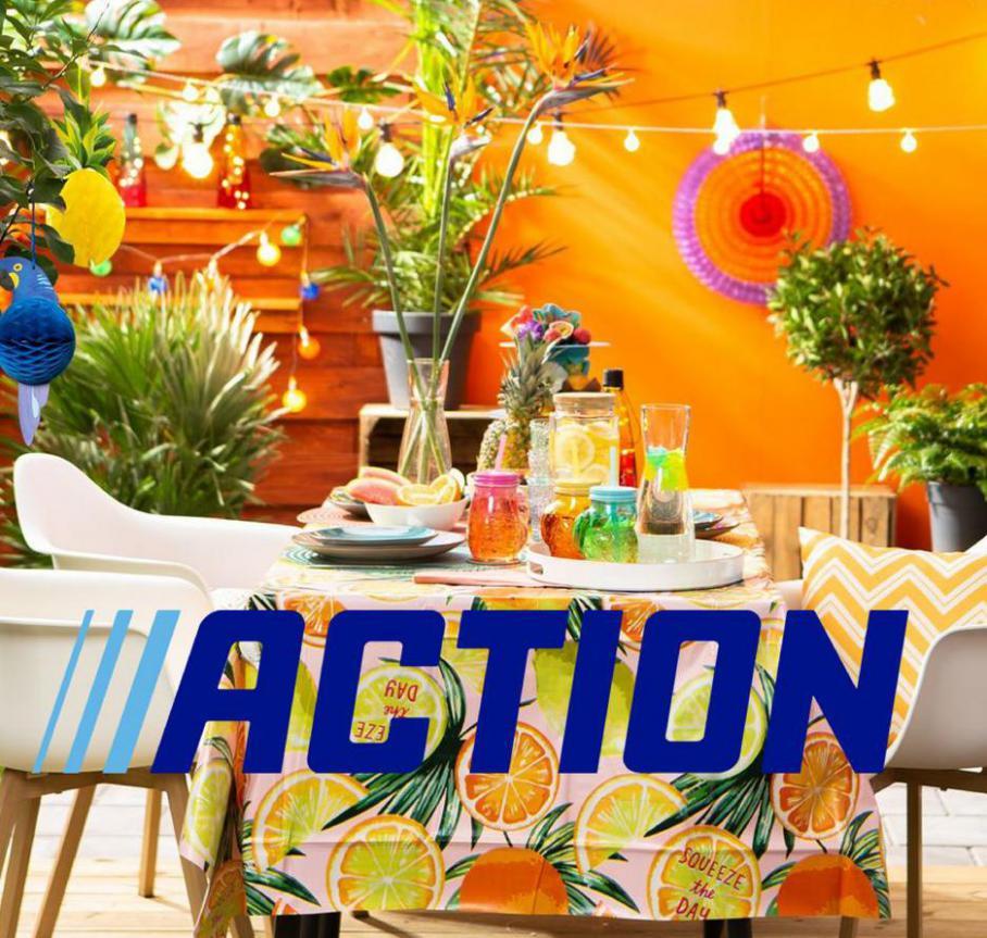 Nouveautés . Action (2021-06-05-2021-06-05)
