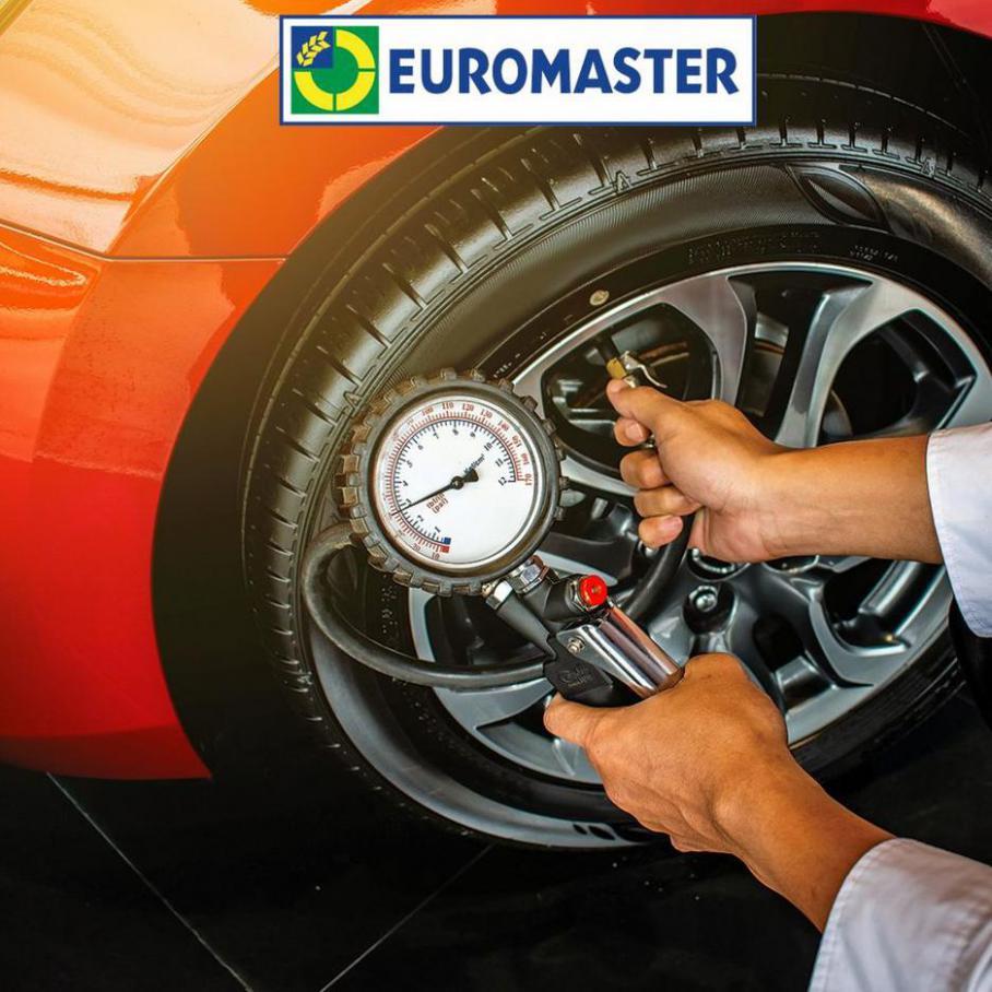 Les offres . Euromaster (2021-06-13-2021-06-13)