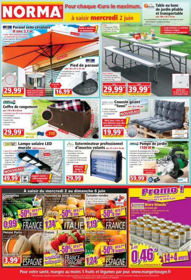 Catalogue Norma . Norma (2021-05-29-2021-05-29)