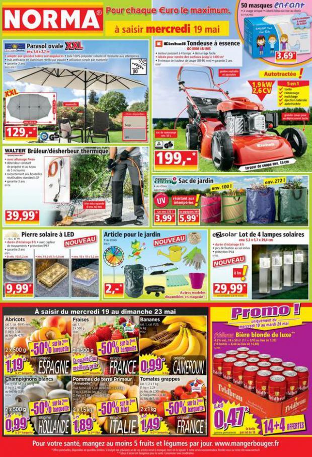 Catalogue Norma . Norma (2021-05-25-2021-05-25)