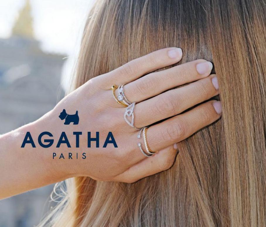 Nouveautés . Agatha (2021-06-03-2021-06-03)