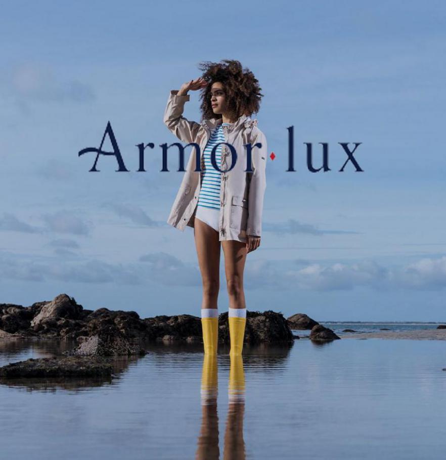 Nouveautés . Armor Lux (2021-05-24-2021-05-24)