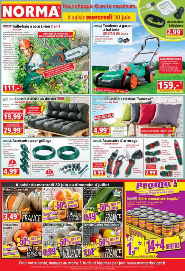 Catalogue Norma. Norma (2021-06-30-2021-06-30)