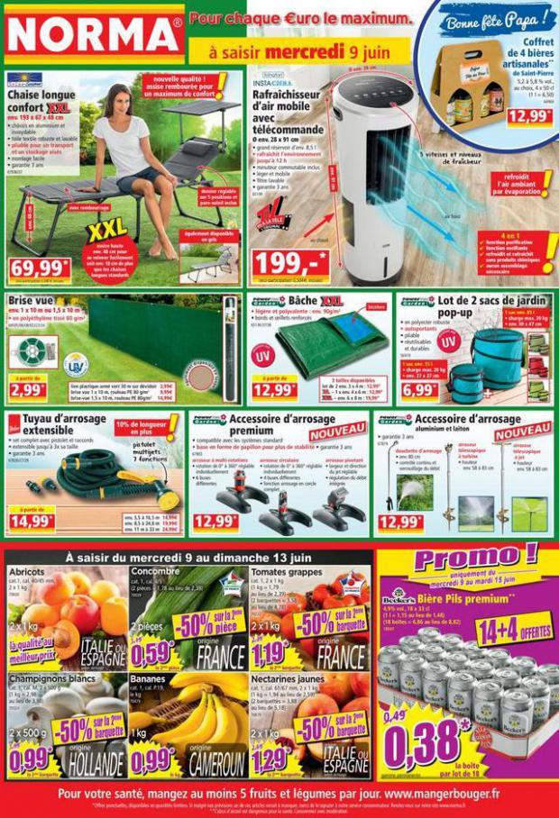 Catalogue Norma . Norma (2021-06-07-2021-06-07)