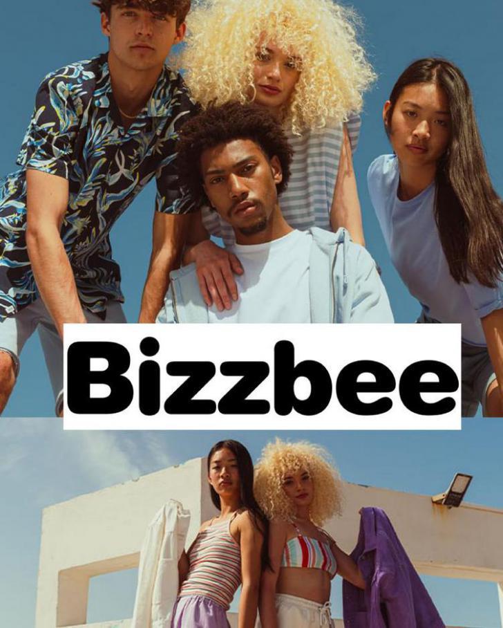 Nouvelle Collection . Bizzbee (2021-06-14-2021-06-14)