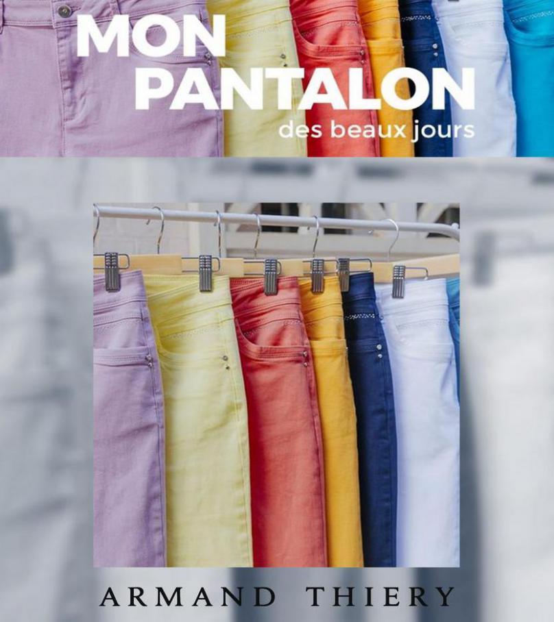 MOM PANTALON. Armand Thiery (2021-07-05-2021-07-05)