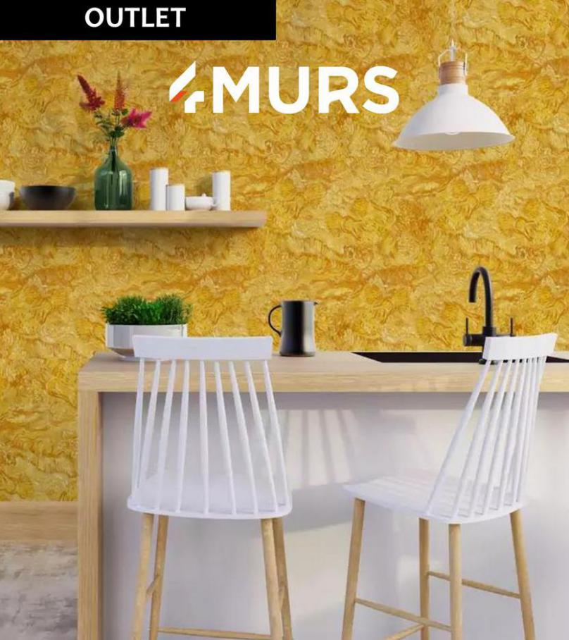 OUTLET. 4 Murs (2021-07-01-2021-07-01)