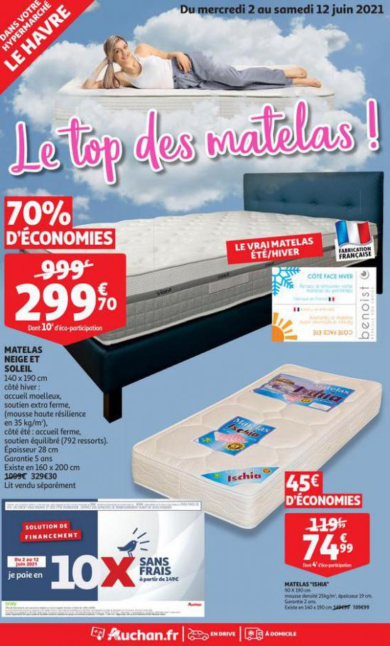 Tract Meubles. Auchan Direct (2021-06-12-2021-06-12)