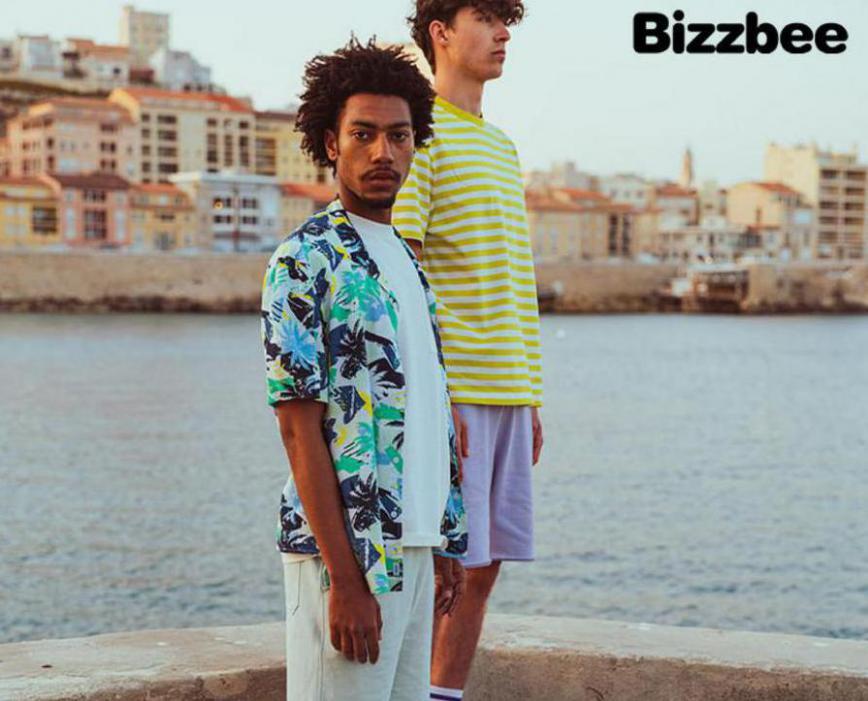 Bizzbee LookBook. Bizzbee (2021-06-29-2021-06-29)