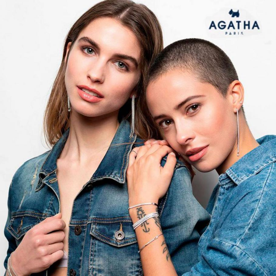 Nouvelle collection. Agatha (2021-07-04-2021-07-04)