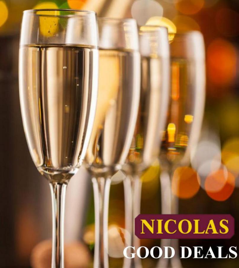 GOOD DEALS. Nicolas (2021-06-24-2021-06-24)