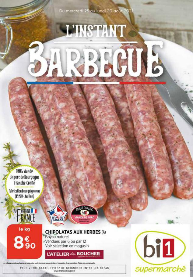 Catalogue Bi1. Bi1 (2021-08-29-2021-08-29)