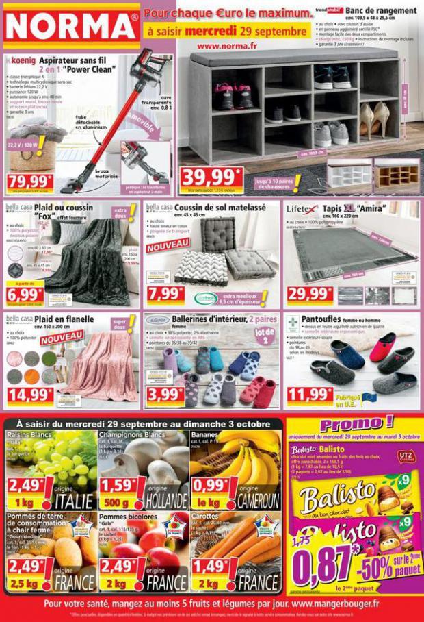 Catalogue Norma. Norma (2021-09-24-2021-09-24)