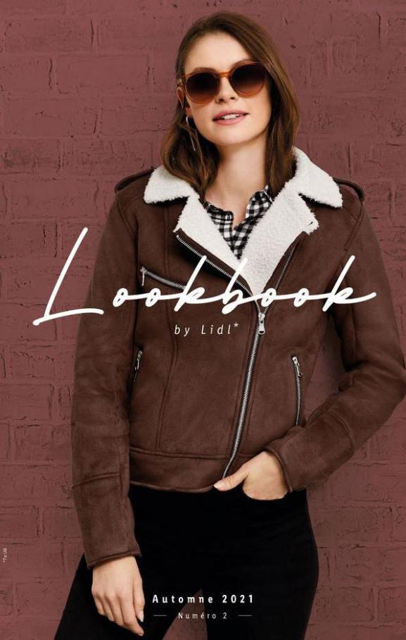 Lookbook. Lidl (2021-12-05-2021-12-05)